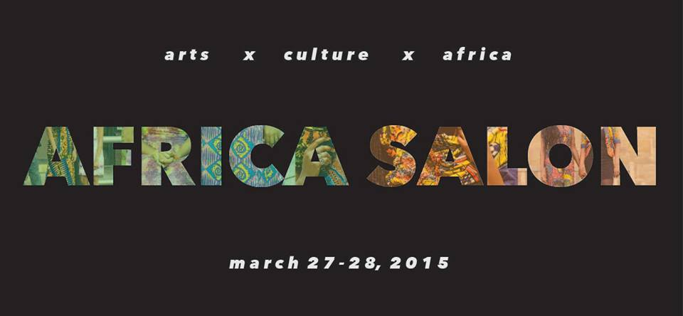 Africa Salon at Yale