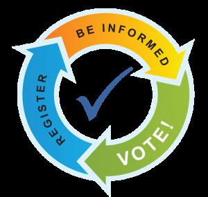 Be informed - vote