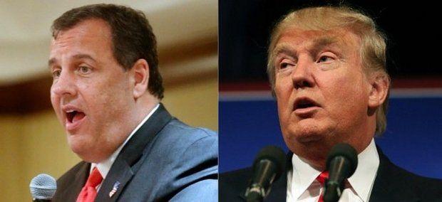 Christie & Trump
