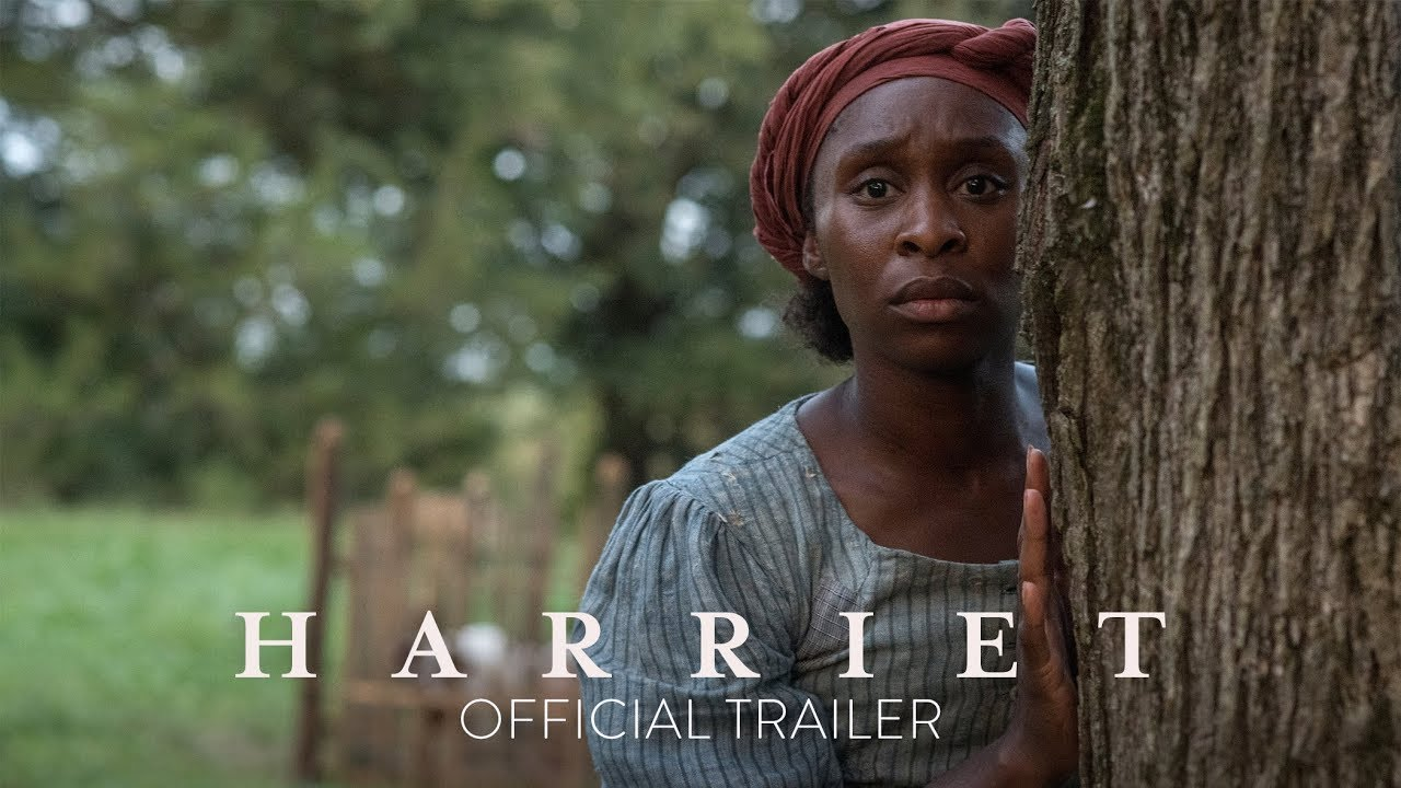 Harriet trailer foto