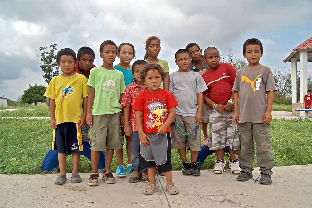 The Mascogos Tribe