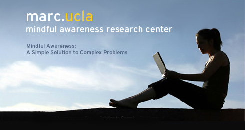 Mindful awareness research ctr - UCLA