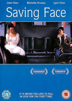 Saving Face film