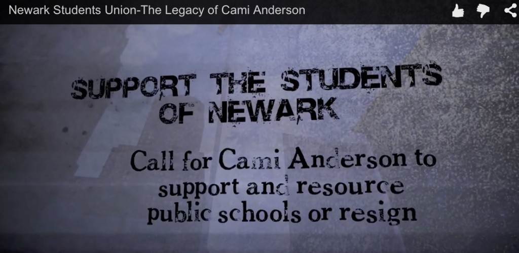 Support Newark students
