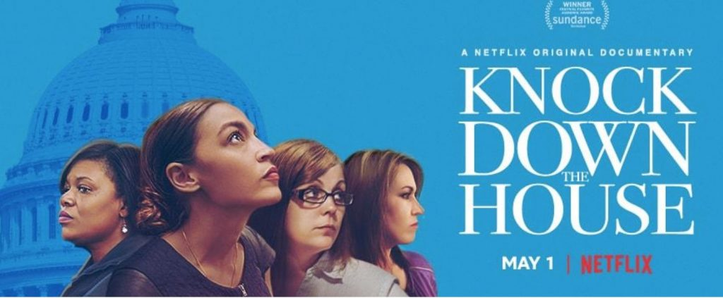 Netflix releases Knock Down the House