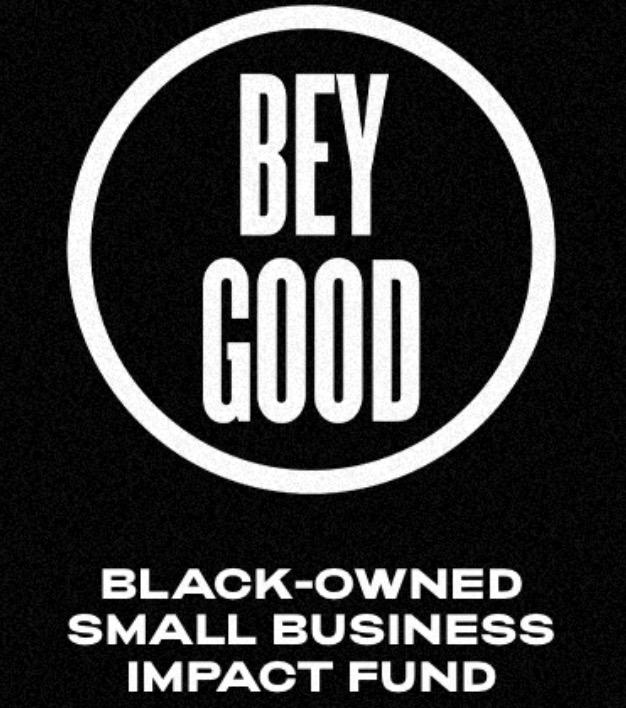 Bey Good Logo