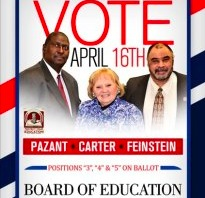 Pazant, Feinstein & Carter for Englewood Board of Ed