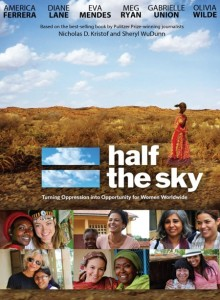 Half the Sky DVD