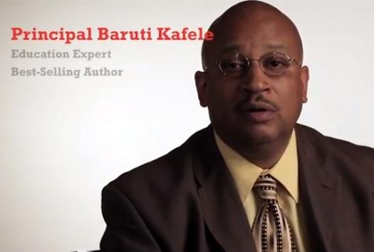 Principal Kafele