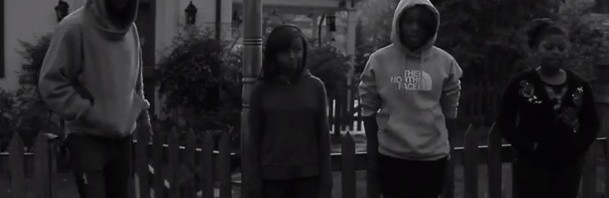 Watoto children honor Trayvon with hauntingly beautiful music video and original song