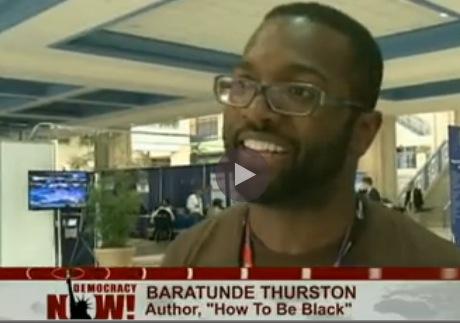 Baratunde Thurston