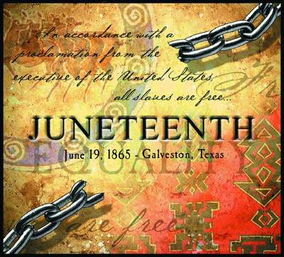 Texas Juneteenth