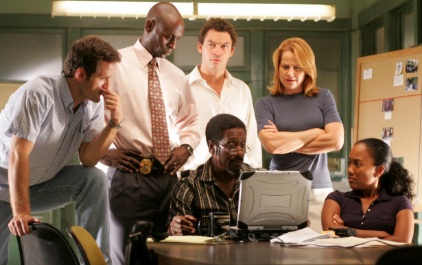 the wire hbo image