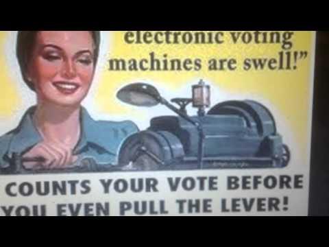votingmachinesareswell